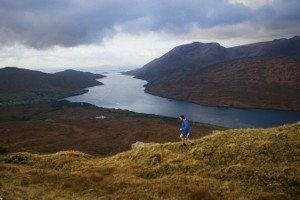 Gaelforce Mountain Run