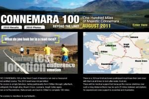 The Connemara 100