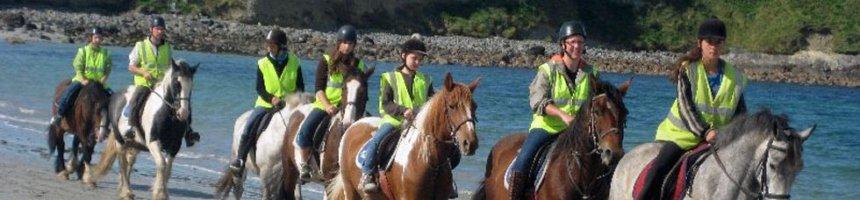 Diamonds Equestrian Centre