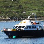 Celtic Queen Sea Angling