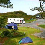 Clifden Camping and Caravan Park
