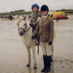 Errislannan Riding Centre & Connemara Pony Stud