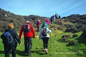 Inishbofin Walking Festival
