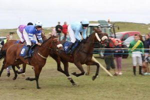 Ballyconneely Errismore Horse and Pony Races