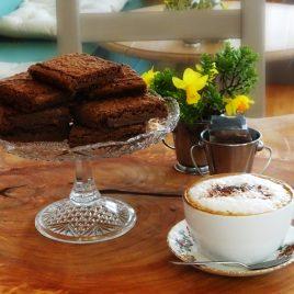 Bogbean Cafe