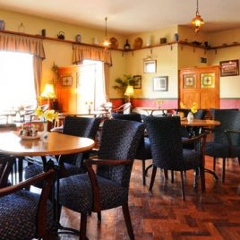 Carna Bay Hotel Restaurant & Bar