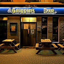 Griffins Bar
