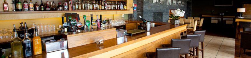 InishBofin House Hotel Restaurant