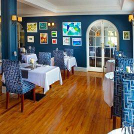 Leenane Hotel Restaurant