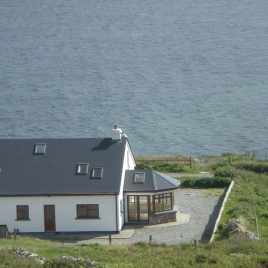 Clifden Bay Lodge B&B