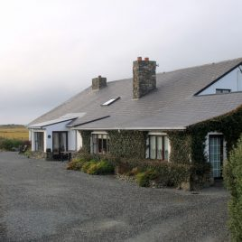 Conamara House – Bed & Breakfast