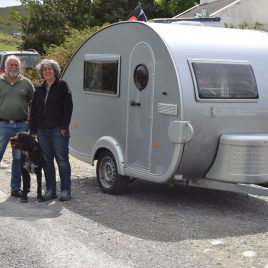 Connemara Caravan and Camping Park