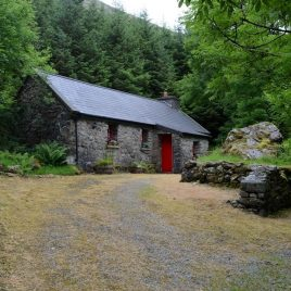 Glenlosh Valley Country Cottages – Self Catering