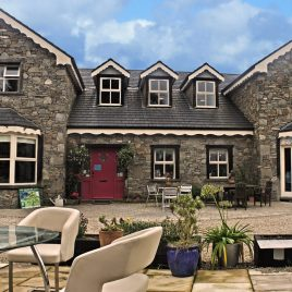 Letterfrack Lodge Hostel & Self-Catering