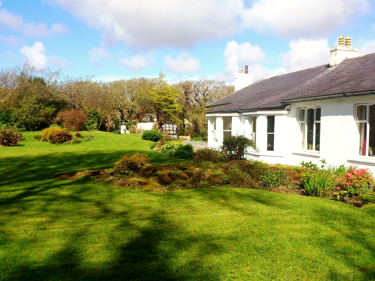 Galway Bed And Breakfast Accommodation