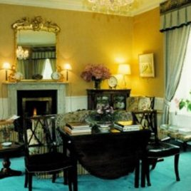 Zetland Country House Hotel