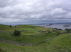 Maam Connemara Ireland