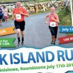 8K Island Run