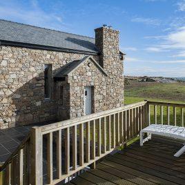Whale Harbour Cottage