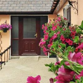 Eriu Lodge B&B