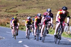 Tour de Lough Corrib Charity Cycle