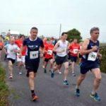 8K Inishnee Island Run