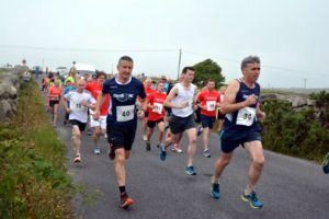 8K Inishnee Island Run
