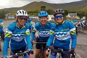 Connemara Adventure Challenge