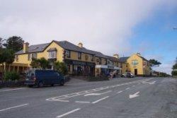 Ballyconneely Connemara