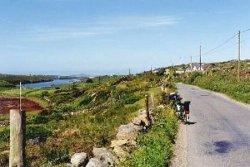 Claddaghduff Connemara
