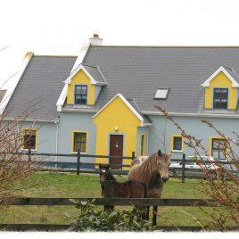 Kermor House