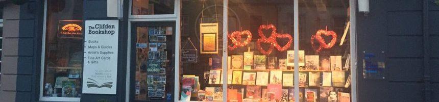 Clifden Bookshop