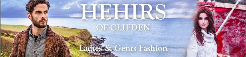 Hehirs Of Clifden