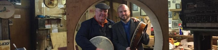 Roundstone Music and Crafts