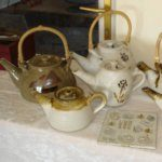 Alan Gaillard Stoneware Pottery