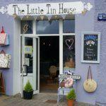The Little Tin House