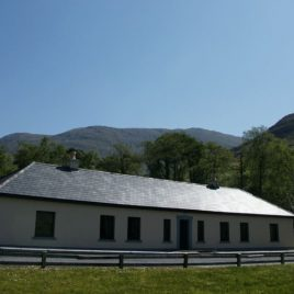 Aasleagh Cottages