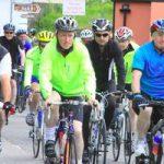 Cornamona 50 Mile Sponsored Cycle