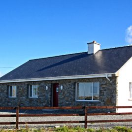 Atlantic View House – Self Catering