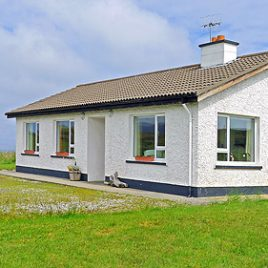Casa Connemara – Self Catering