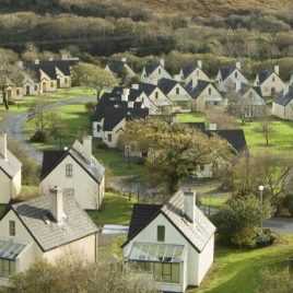 Clifden Glen – Self Catering