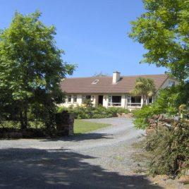 Lough Fadda House