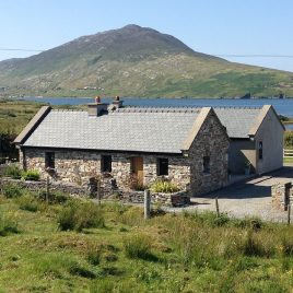Mitchells Cottage – Self Catering