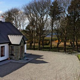 Red Deer Cottage – Self-Catering