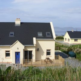 Renvyle Beach Self Catering