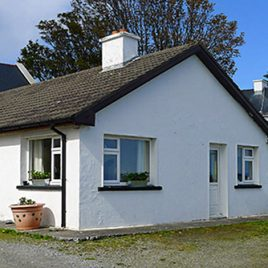 Seaside Cottage – Self Catering