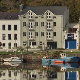 The Quay House