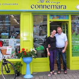 All Things Connemara