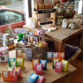 Bluewater Gifts & Crafts