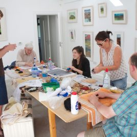 Connemara Creative Workshops